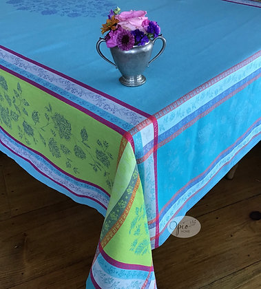 Arles Jacquard Tablecloth - $79-159