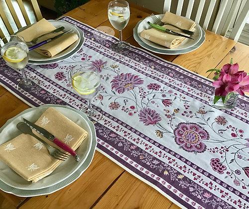 Montespan Tapestry Runner
