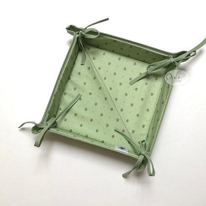 Calisson Sage Basket
