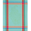 Thumbnail: Cassis Tea Towel -Turquoise
