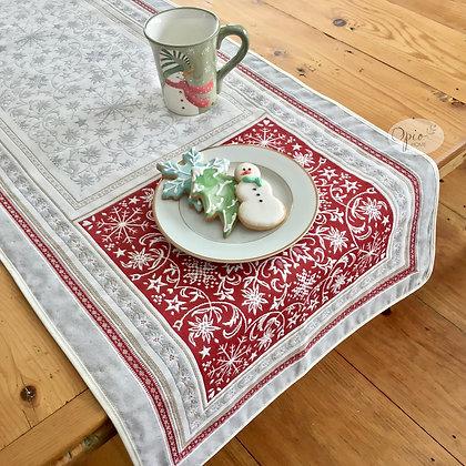 Himalaya Tapestry Runner