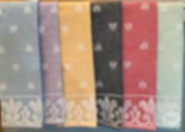 Italian Bee Tea Towel Collection