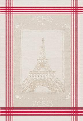 Eiffel Tea Towel