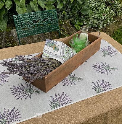 Begude Coated  Tapestry Runner