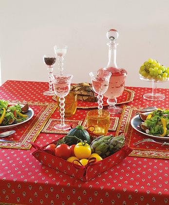 "Marat Avignon 98""  Tablecloth"