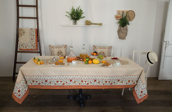 Aubrac Tapestry Cloth - $120 - $195