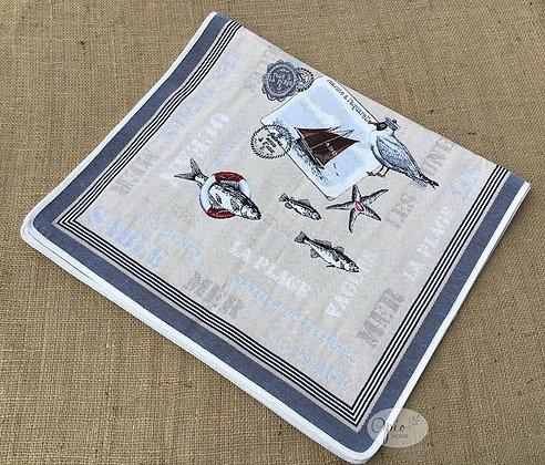 Littoral Tapestry Runner
