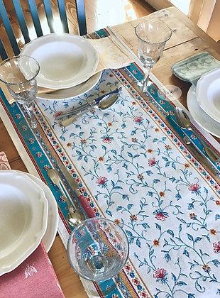 Roussillon Tapestry Runner