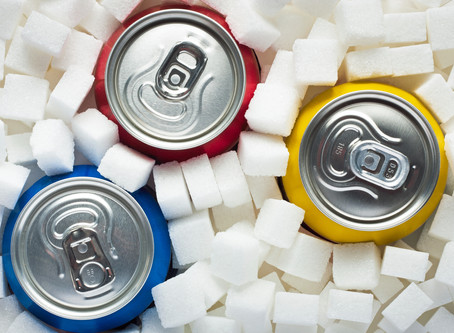 Do you understand the 'sugar tax'?