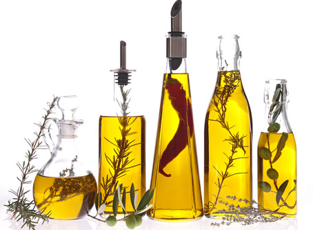 Oil, myths, facts and tips!