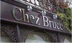 Chez Bruce