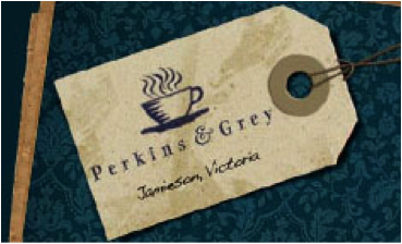 Perkins and grey