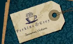 Perkins and grey