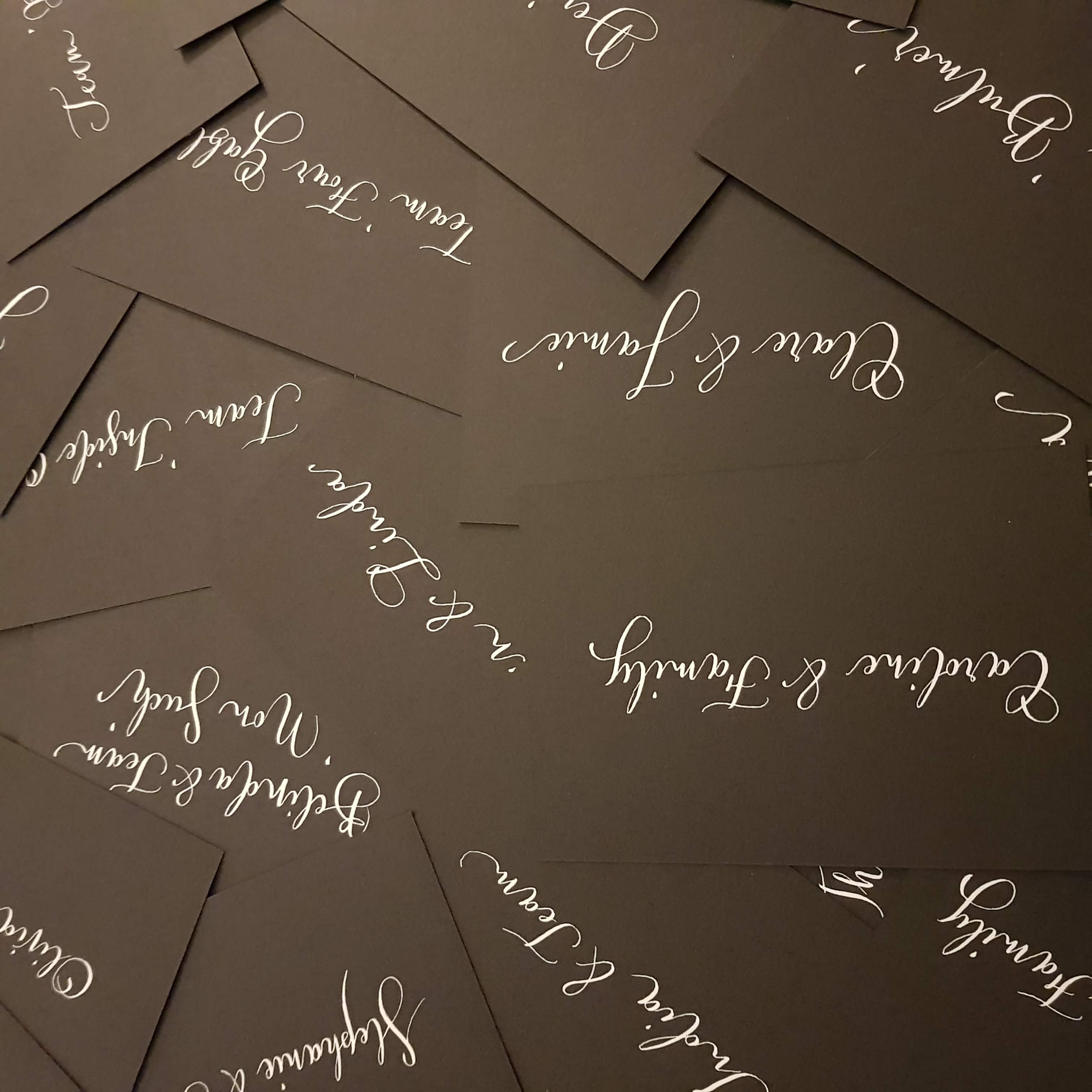 Party Envelopes
