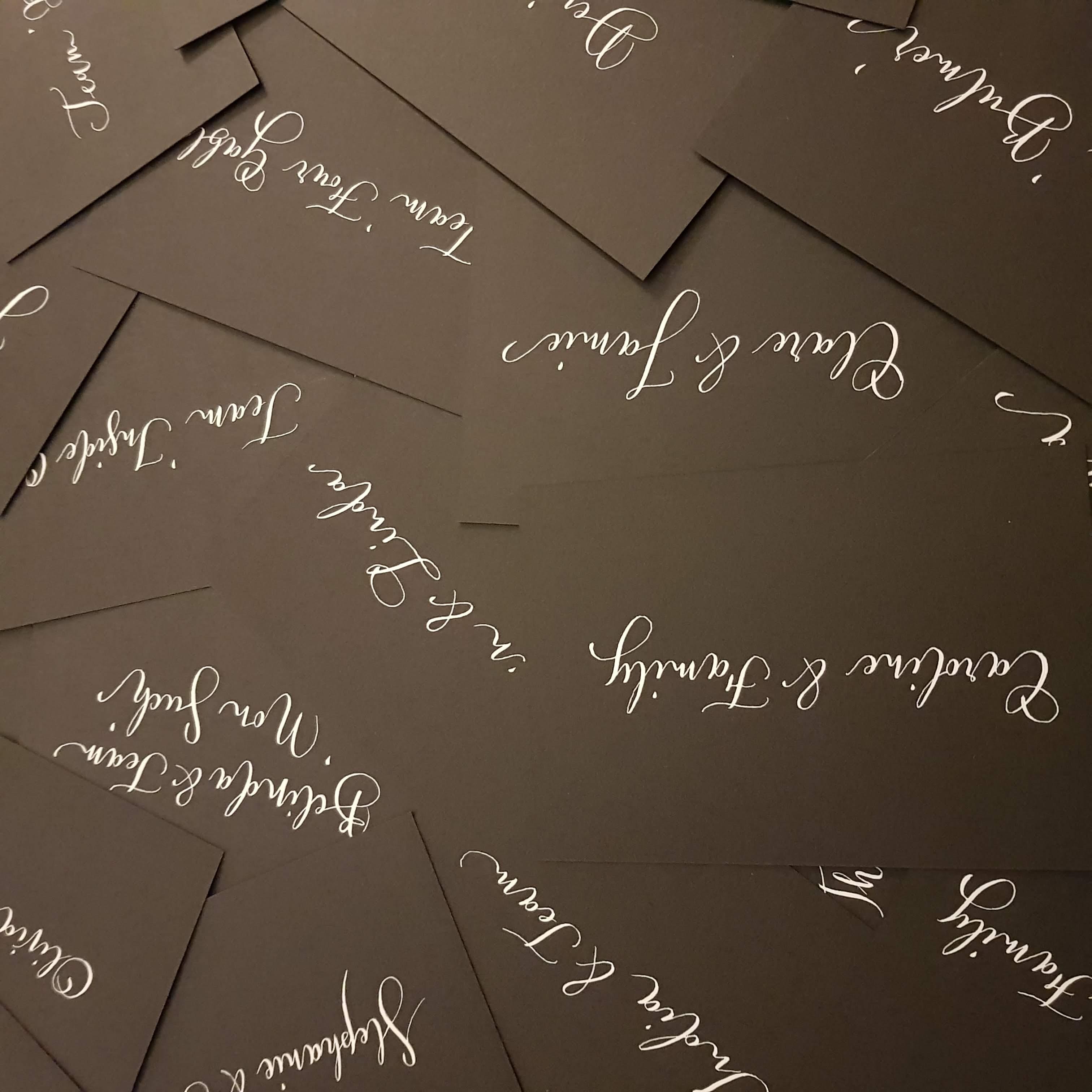 Party Envelopes