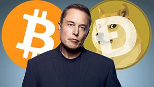 Bitcoin: Sognando la Luna
