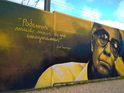 """Food for Thought: José Saramago. """"Saggio sulla Lucidità""""."""
