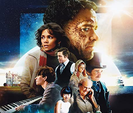 Cloud Atlas: tutto è connesso