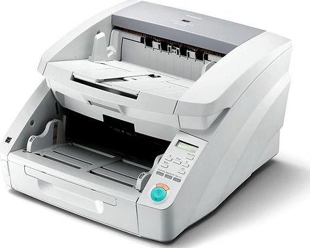 Canon imageFORMULA DR-6050C