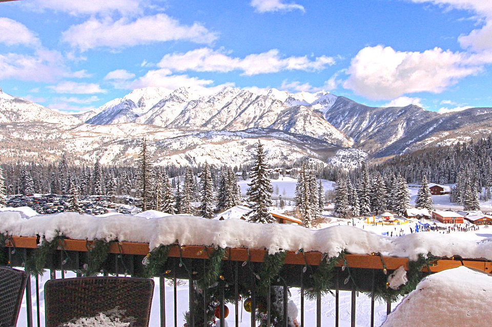 Purgatory Rentals Ski In Ski Out Durango Dream Views