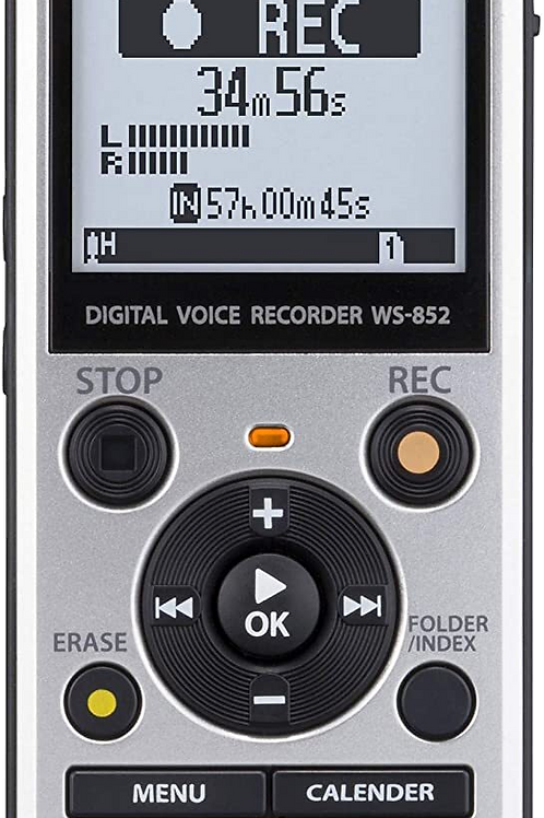 EVP Voice Recorder with Live Listening REFURB