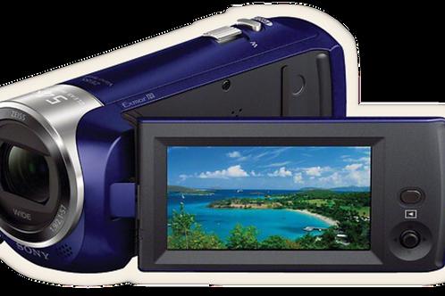 FS MOD Sony CX240 Camcorder