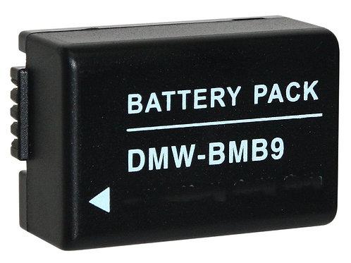 LUMIX FZ Battery