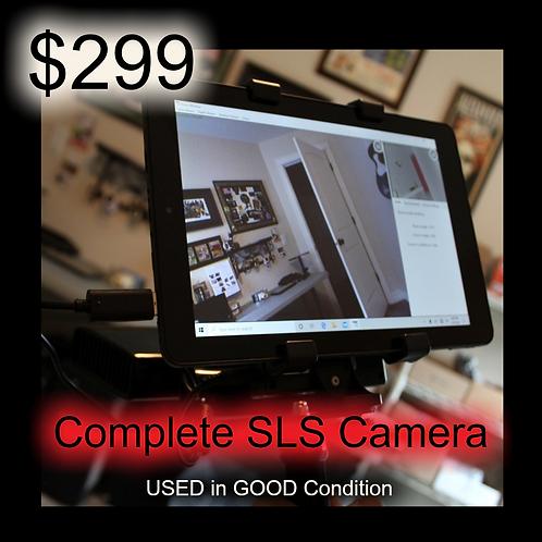 SPECIAL SLS Camera