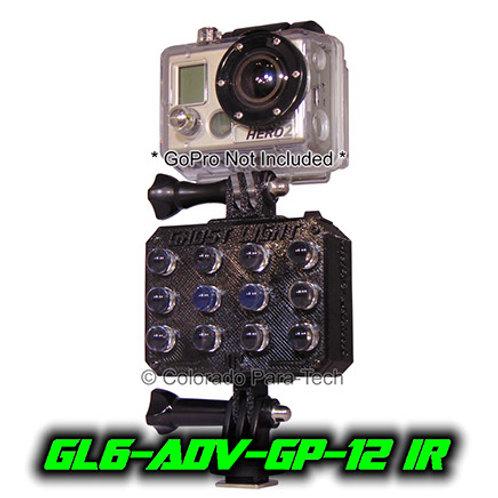 INFRARED POV Light GL6-ADV-GP