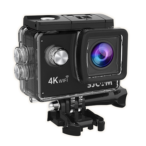 SJ4000 4K Full Spectrm Modified POV Camcorder
