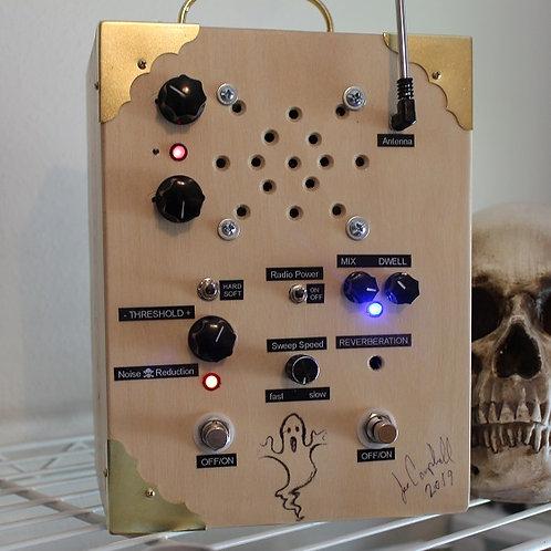 Ghost Box #1