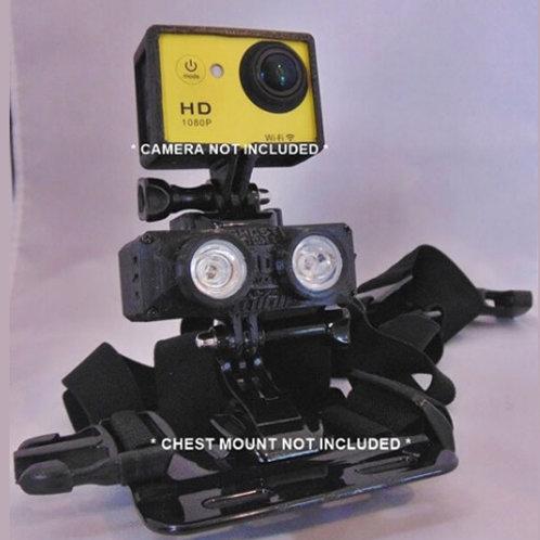 Go Pro/POV Cam IR Light