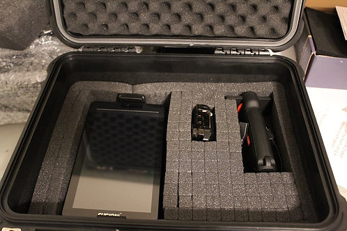 Thermal Set with CASE