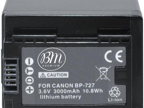Canon VIXIA Battery