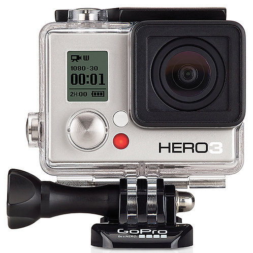 FS GoPro Hero3 WHT