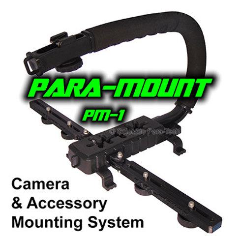 Para-Mount Mounting System