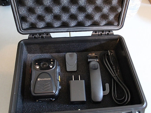 RES FS MOD BODYCAM WITH CASE