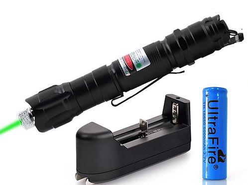Laser Grid & Battery SET