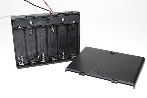Compact & MINI Portal 9 Volt Battery Pack