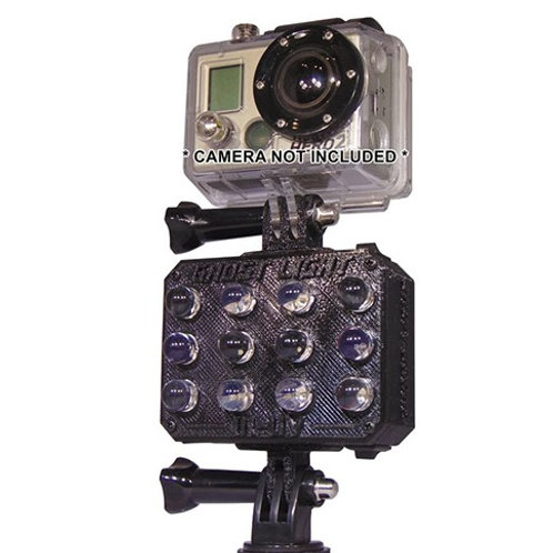 IR Ghost Light for GoPro/POV Camcorders