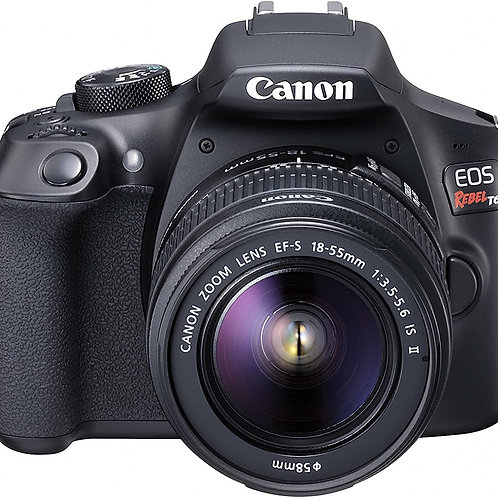Canon T6 SPECIAL