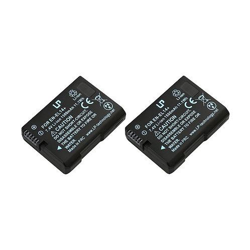 NIKON D3300/D5300 Dual Pack