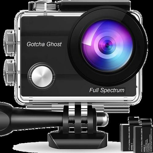 POV Camcorder Full Spectrum Modified