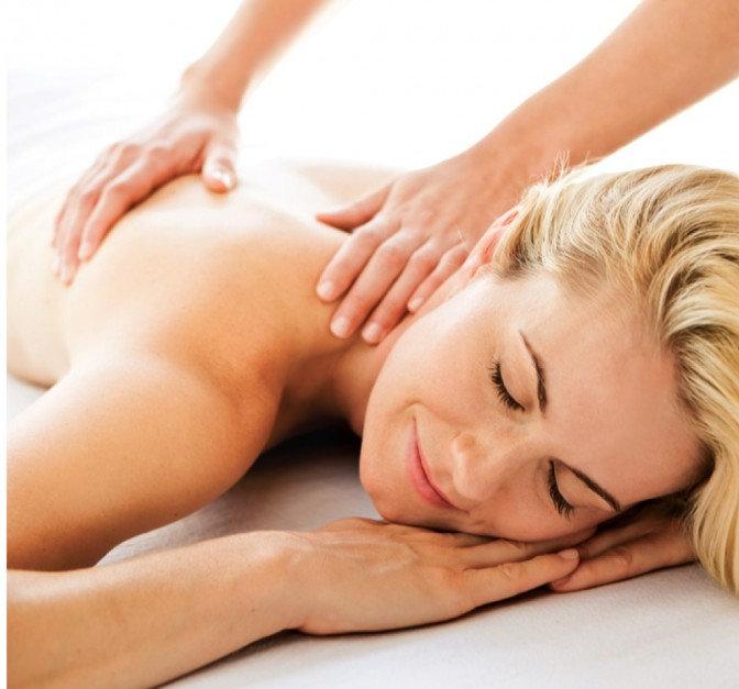 Massasje/muskelterapeut Siri