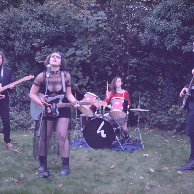 Sylvia Music video