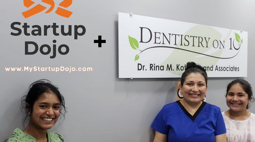 DentistryOn10