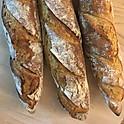 Sourdough French Baguette