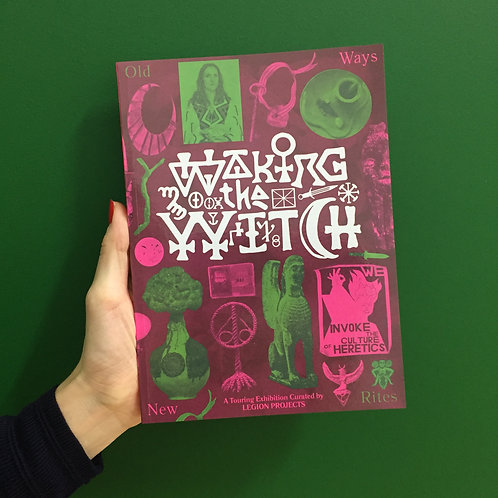 Waking the Witch Catalogue