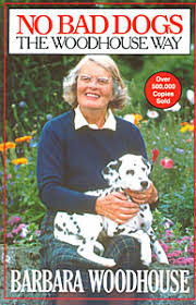 """""""There is no such thing as a difficult dog, only an inexperienced owner,"""" Barbara Woodhous"""