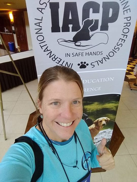 International Association of Canine Professionals 2018 Conference, St. Petersburg Beach, Florida
